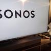 Sonosスペシャルイベントに参加しました。