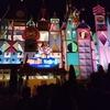 ディズニーランドのプライベート・イブニング・パーティーは最高でした!ホテル編