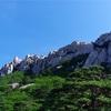 2018.06.03 蔚山岩(ウルサンパウィ)【韓国登山】(満足度★★★★★!)