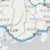 青春18きっぷ2018春 〜船橋から京都、一日かけた春の旅〜