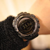 電池を2年換えてないけど動いてます!時間の狂わない電波腕時計。カシオマルチフィールドPRW-1500