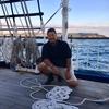船乗りがロープでおしゃれなマットを作る動画を作ってみました。