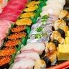 カフェでお寿司?!〜Japanese food sushi〜