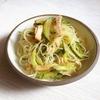 ころはスパイスで作れる一品。サッと作れるカレー風味の春雨サラダ。
