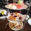 【アフタヌーンティー】Cafe1894苺のアフタヌーンティ@三菱一号館美術館