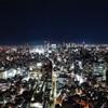 東京は地上に星がある