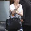 アイラ・フィッシャー (Isla Fisher)はTory Burch(トリーバーチ)のバッグを愛用
