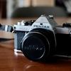 【カメラレビュー】完全機械式最小のカメラ!PENTAX MXをレビュー!