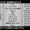 『闘姫伝承』などがアーケードアーカイブスで配信決定!プログラムの作り直しによるUI軽量化も!