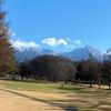 ゴルフ Vol.36 ~三井の森蓼科カントリー~