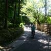 大仏ハイキングコース~長谷~由比ヶ浜通り