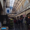 "San Franciscoの人気観光地""Ferry Building Marketplace""のキノコ専門店""Far West Fungi"""