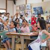 武内小学校夏季公開授業~公開授業と講演会のおしらせ~