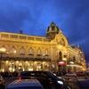 プラハ市民会館見学ツアー