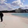 白良浜・色な場所の思い出・白1…