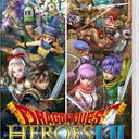 【Nintendo Switch ドラクエヒーローズ 1・2】完全予約ガイド