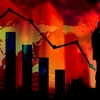2019年の景気はデレバレッジによる減速が加速する