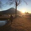 イベントレポ:GO OUT CAMP 冬(クリスマスキャンプ)@ふもとっぱら(2017年12月)