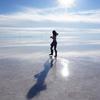 個人旅行でウユニ塩湖へ!おすすめの穂高ツアーとおしゃれな写真の撮り方