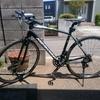 ロードバイクに乗るまでの経緯。(meridaクロスバイク改造編 part1)