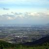 きじひき高原からの眺め