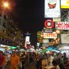 【最新情報】変わりゆくバンコクの「カオサン通り」見所や楽しみ方は?19年秋にはリニューアル工事も