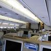 バンコク2010JAN(3) SQ671 機内設備編 A330-300