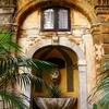 12世紀に遡る美しい伯爵邸「Palazzo CONTE FEDERICO(パラッツォ・コンテ・フェデリコ)」~ イタリア・パレルモ