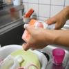 40代中年パパの本気の家事はこうやる!食器洗い