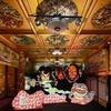 ホテル雅叙園東京・百段階段で、「和のあかり✕百段階段 2017~日本の色彩 日本の意匠~」開催 今年は祭とアート、職人の3ジャンル