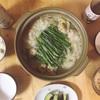 ふわふわ鶏団子鍋