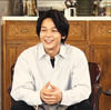 中村倫也company〜「サンキュー神様・101回目のカウンターマン・基金が出来ますように!」