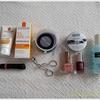 【断捨離】 使っていない化粧品を処分しました。化粧品の使用期限って短い!