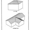 Builder Learning#9  Roof framing 屋根のフレーミング