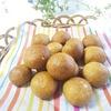 親子COOK【脳活クッキー】ピーナッツを使って手作りクッキー体験