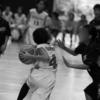 バスケ・ミニバス写真館34 一眼レフで撮影したバスケットボール試合の写真