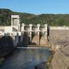 水ヶ瀞ダム(山形県西川)