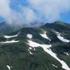 ◆'19/07/07~08     鳥海山・山頂小屋泊⑦…笙ヶ岳~下山