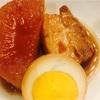 【レシピ】やわらかぁいおつまみ☆ 沖縄伝統料理 ラフティ
