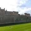 世界街道をゆく:英国(8)ロンドン塔、金融街シティ、帝国戦争博物館、バッキンガム宮殿