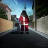 ゲゲゲの鬼太郎(6期)第86話「鮮血のクリスマス」視聴