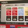 REPORT:アクア株式会社/「withコロナ」時代にぴったりの独自の提案、店舗での利用率53.7%、オゾン水を活用した「除菌すすぎ」で清潔・爽やかに