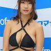 ななせ結衣【B92 Gカップ巨乳グラドルの水着画像】(14)