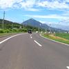 北海道ツーリング BMW R nineTとオンボード映像