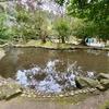 ひょうたん池(茨城県鹿嶋)