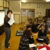 2月20日田井石津校区福祉委員会主催「認知症研修会」開催しました