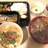日本食を色々テイクアウト