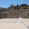 ローマ劇場 ヨルダン伝統文化博物館
