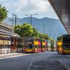 香港国際空港から市内へバスで行くメリットデメリット、路線図、料金、時間まとめました