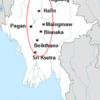 ミャンマー「唯一」の世界遺産と、未来の世界遺産候補6つ!!